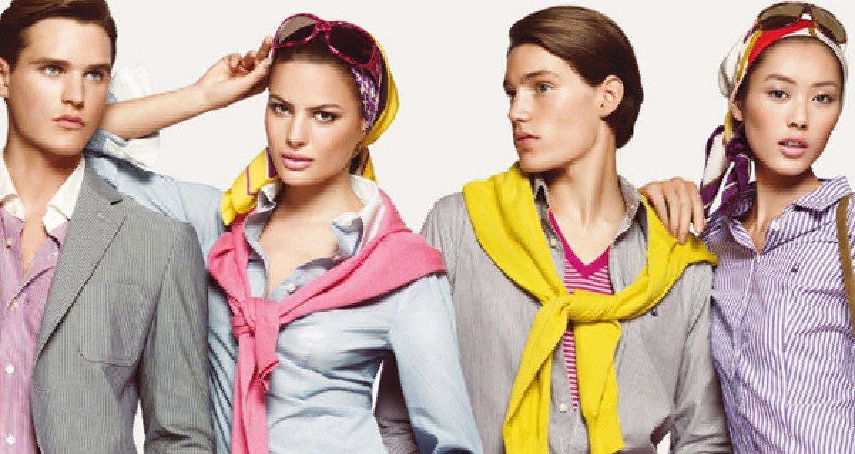 Осень-зима 2013-2014: основные модные тенденции