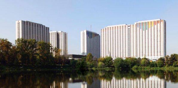 Гостите в Москве? Комфортный отдых в знаменитом отеле Москвы «Измайлово» со скидками до 58%!