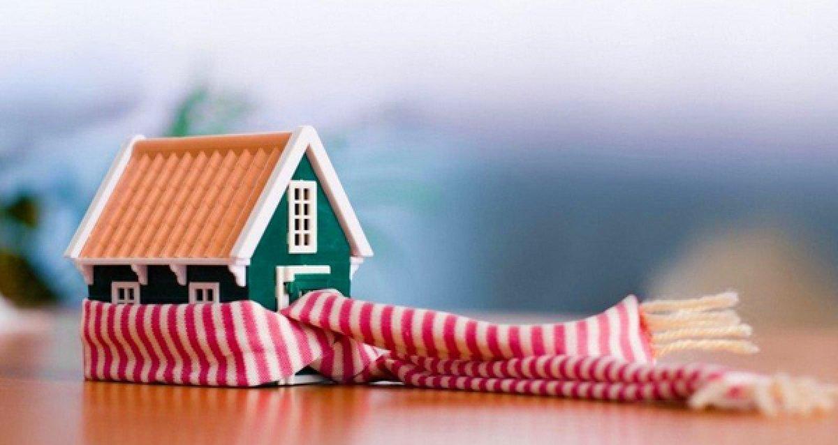 Зима не страшна: Как сохранить свой дом теплым