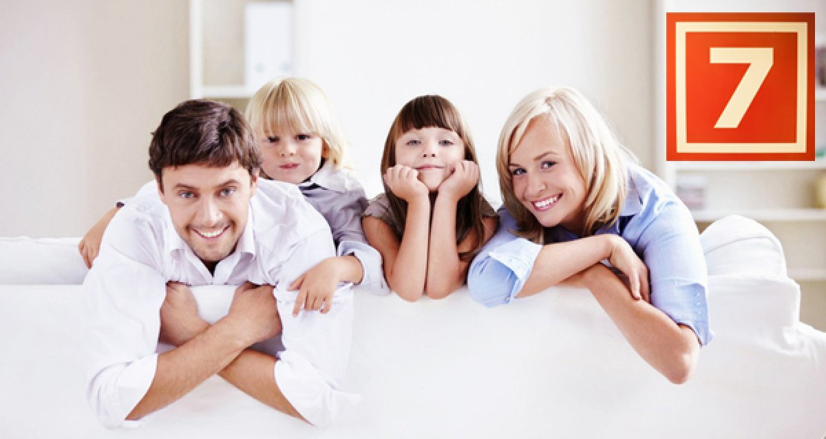 Ваша крепость: Топ-7 акций для дома