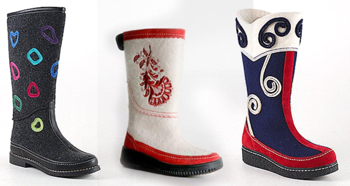 8b15deb89 Бесплатный купон: Вашим ножкам будет тепло этой зимой! Скидки до 65% на  дизайнерские валенки от сети магазинов «Фабрика Обуви» - акция до 14.12 на  bOombate ...