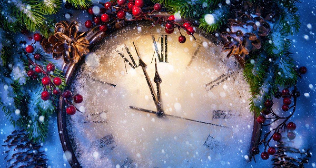 Как справляют Новый год в разных странах мира