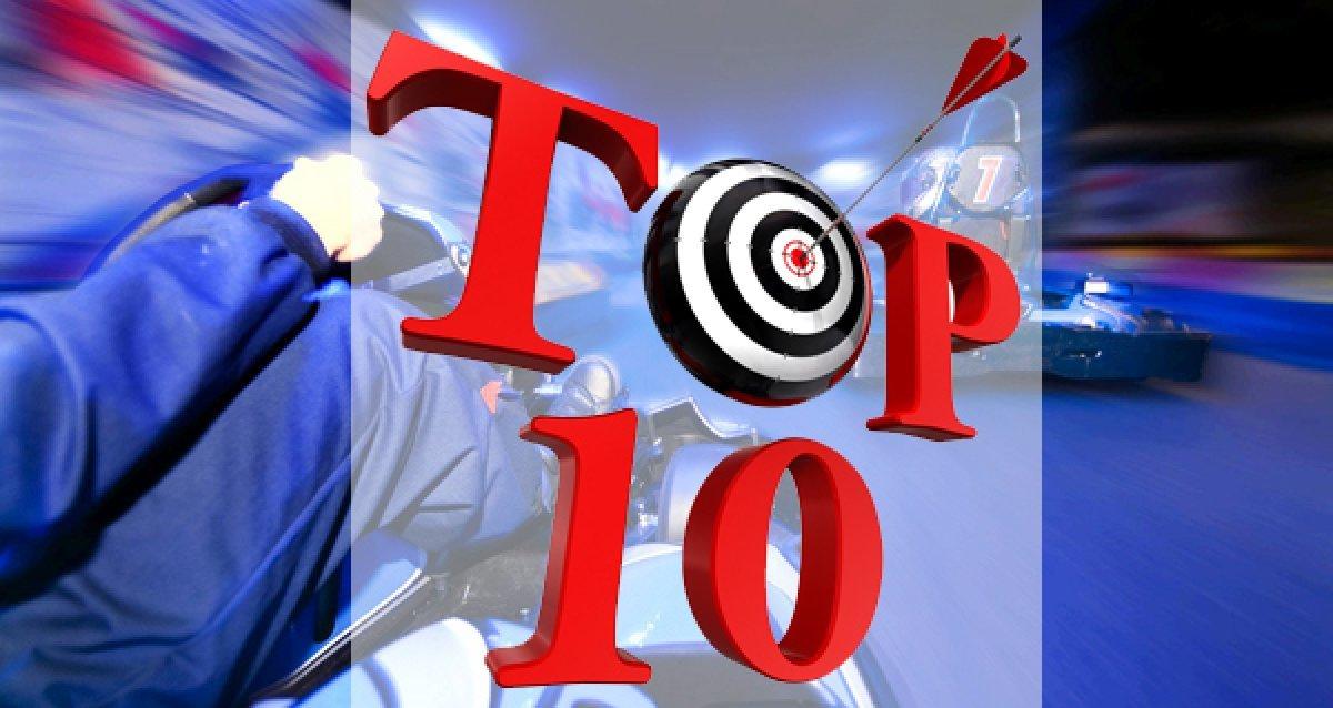Разгони тоску: Топ-10 акций с развлечениями