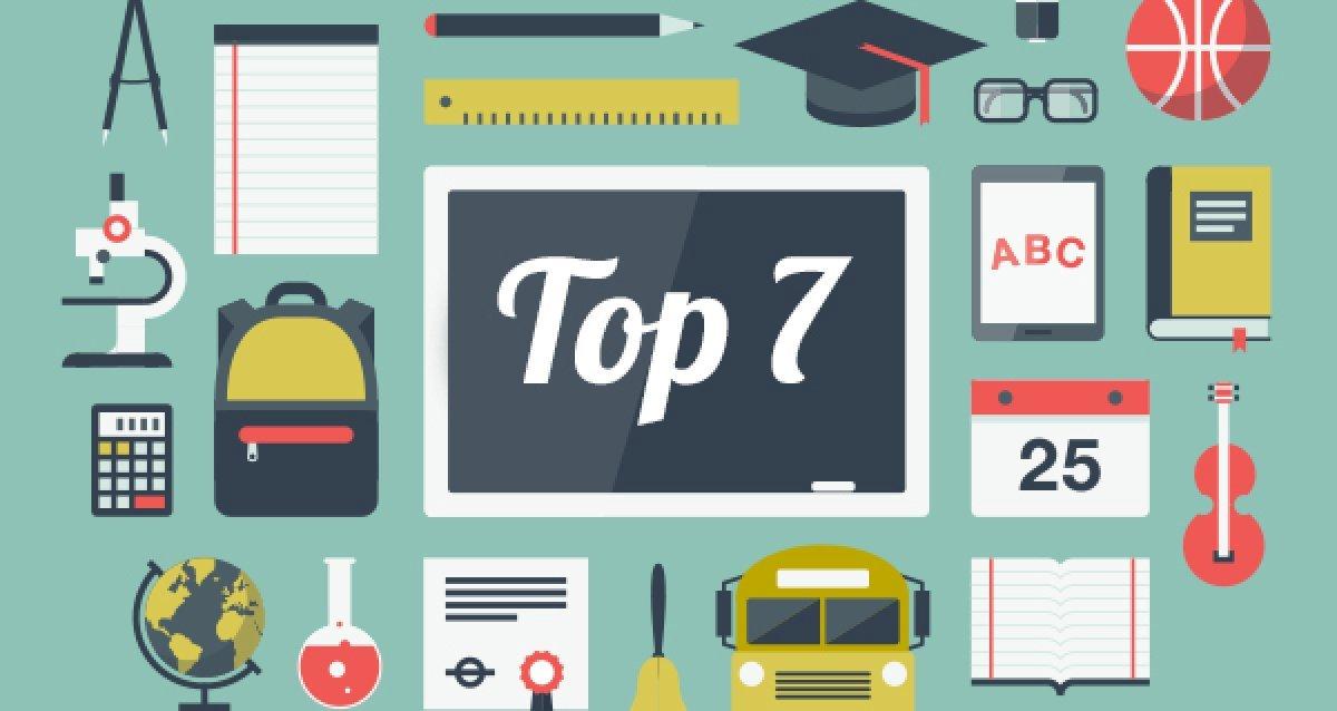 Ума палата: Топ-7 акций по образованию