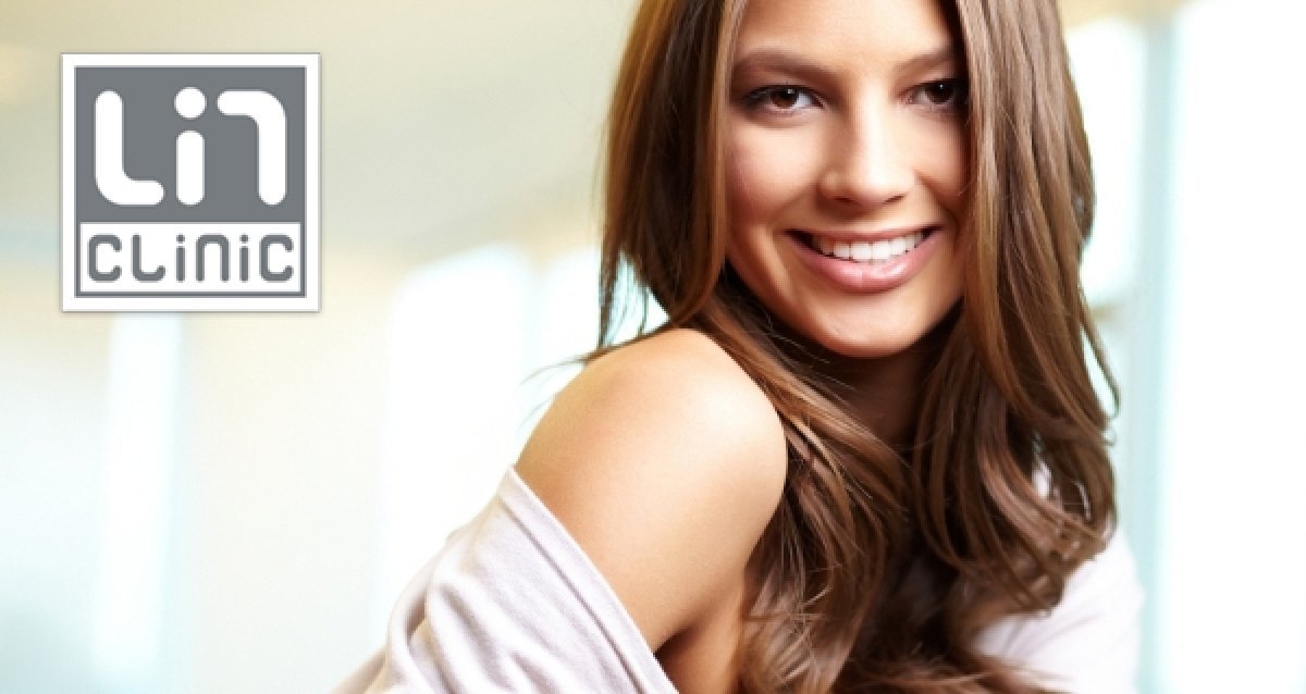 Бесплатная диагностика волос у врача трихолога! Интенсивные программы восстановления волос со скидками до 85% + подарок от «ЛинКлиник»