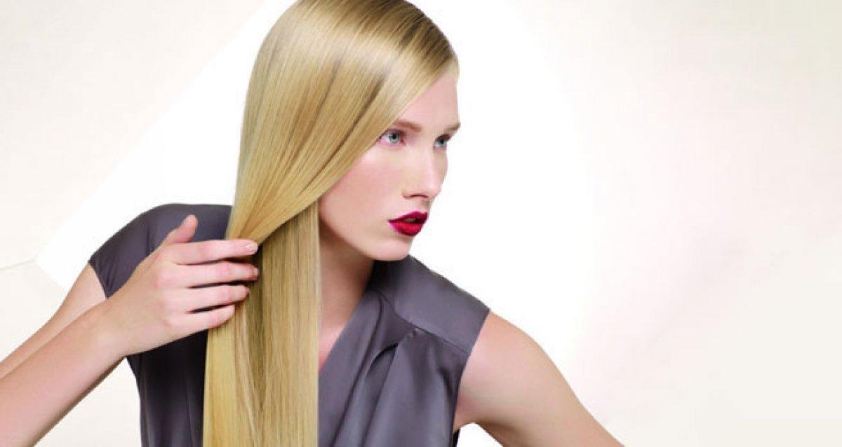 Оживите цвет своих волос!