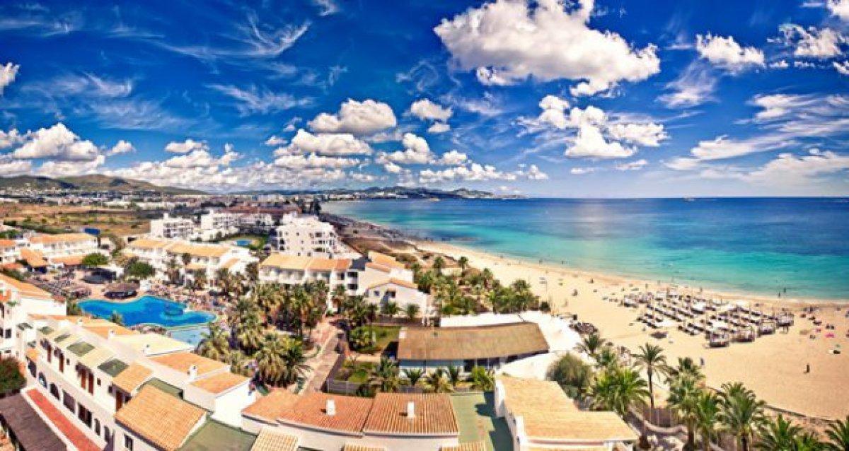 Восхитительное путешествие в Испанию. Отдых на Коста Брава!
