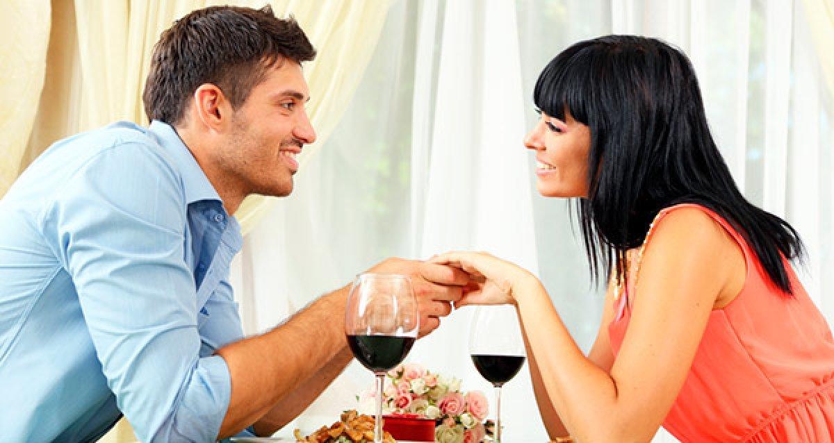 Вечера знакомств в ресторане хрен