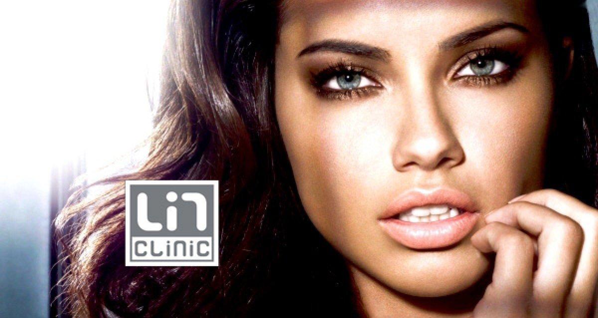 Бесплатная криотерапия! 10-ти фазная, алмазная или ультразвуковая чистка лица! Шугаринг! Мезококтейли для волос в «ЛинКлиник»