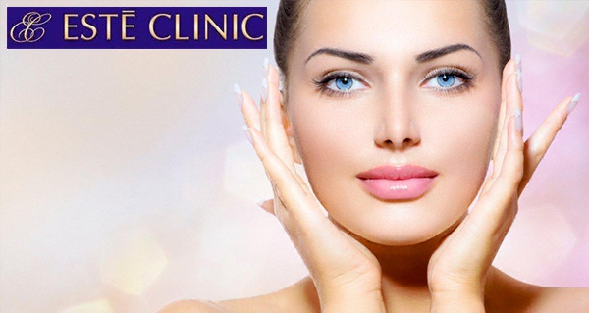Становитесь лучше с Este Clinic! Ботокс, увеличение губ, плазмолифтинг, 3D-нити, биоревитализация со скидками до 70%!