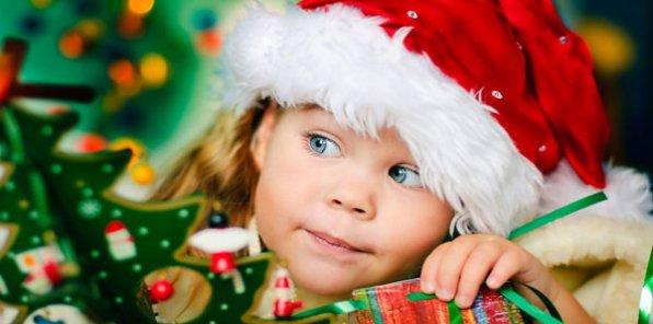 Незабываемый праздник для вашего ребенка! Всего 1500 р. за билет на новогоднюю елку в Николаевском Дворце
