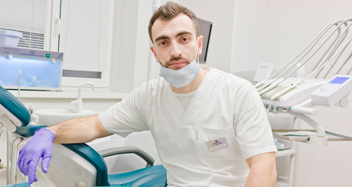 врач стоматологии МедСтар