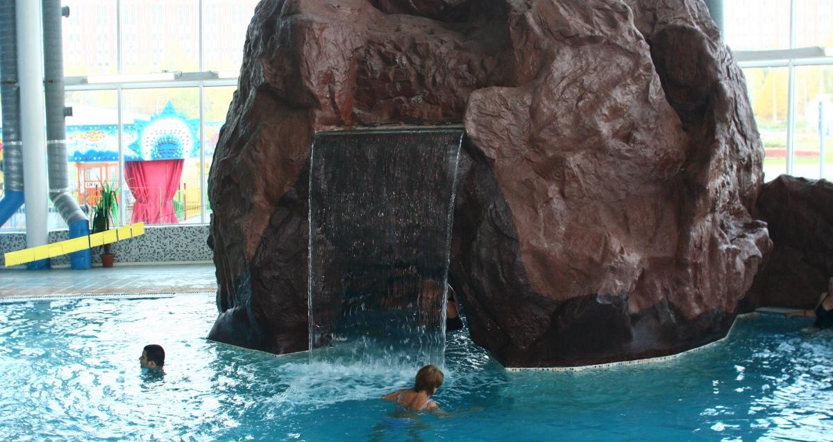 аквапарк родео драйв