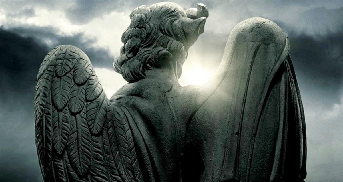 квест «Ангелы и демоны»