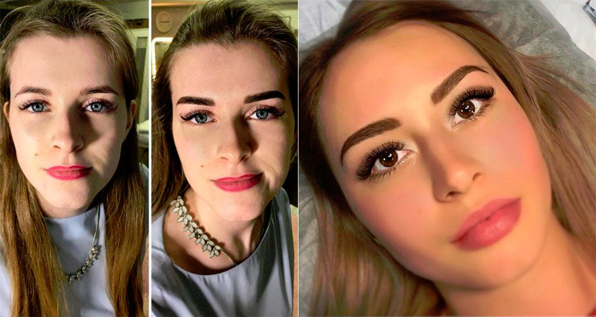 перманентный макияж Didi Studio