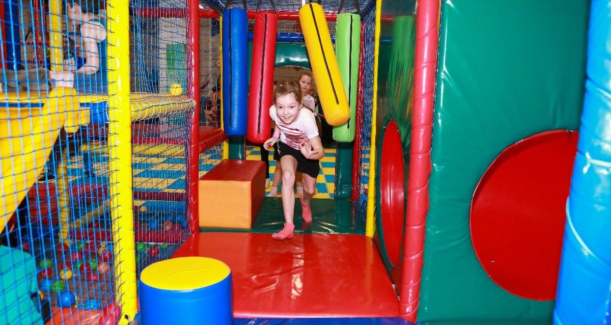 Активити-парк Fun Jump