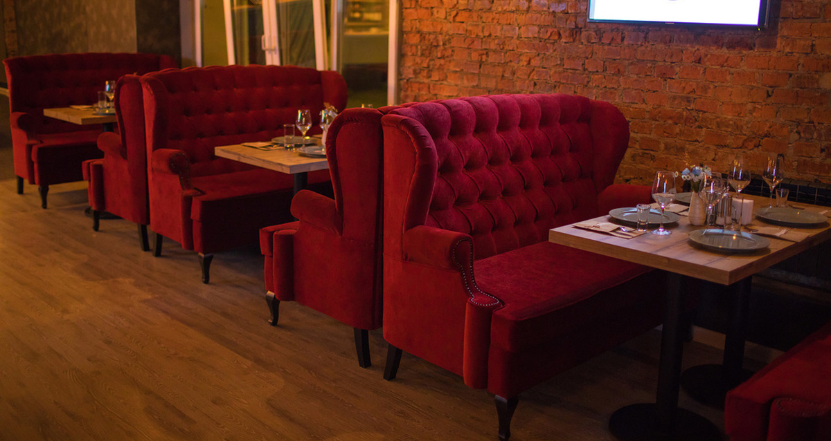 Винный бар дом 40