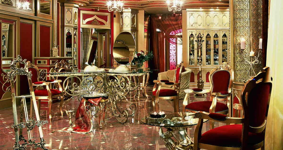 салон Wise Royal SPA