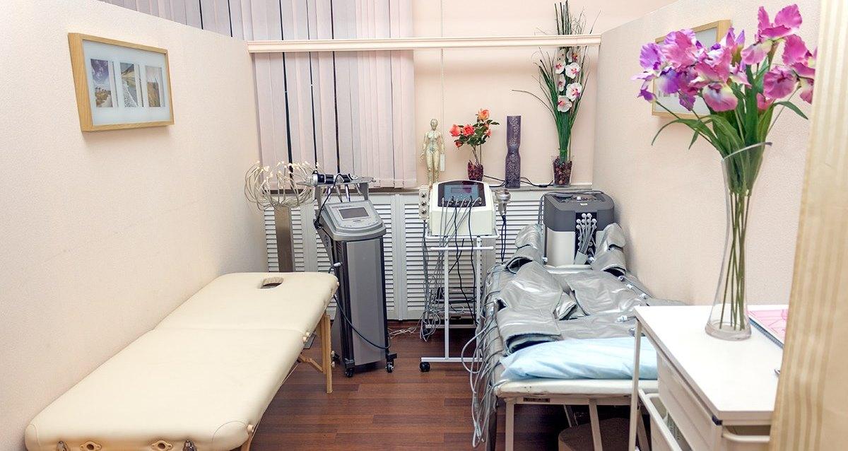 Центр индивидуальной медицины «Здоровье»
