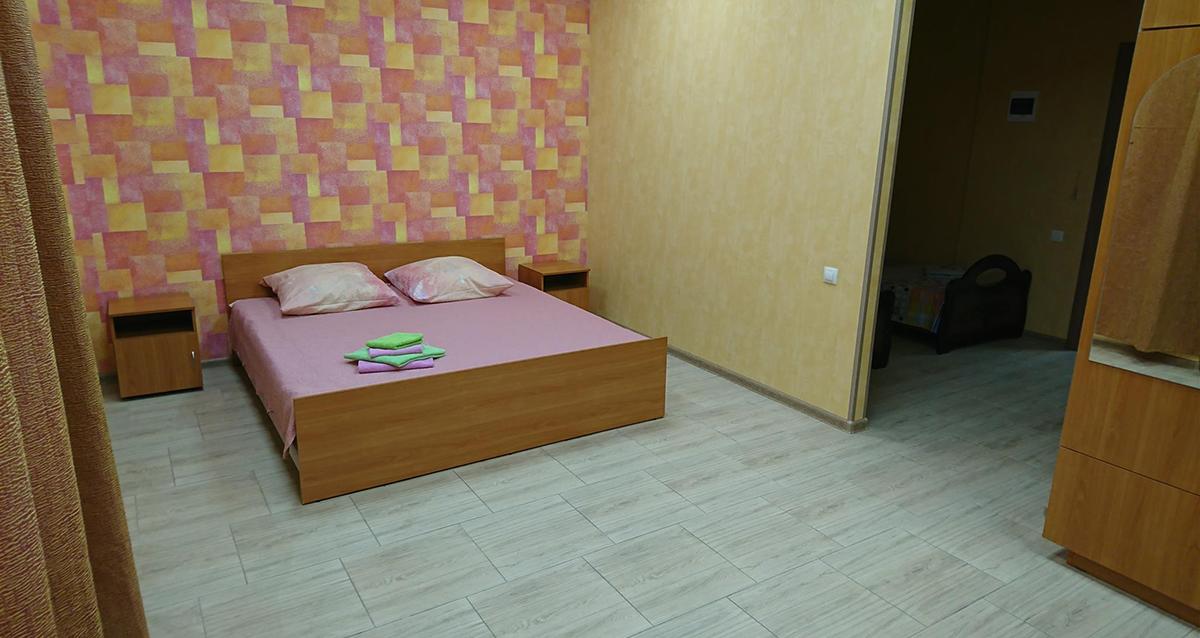 мини гостиница уют
