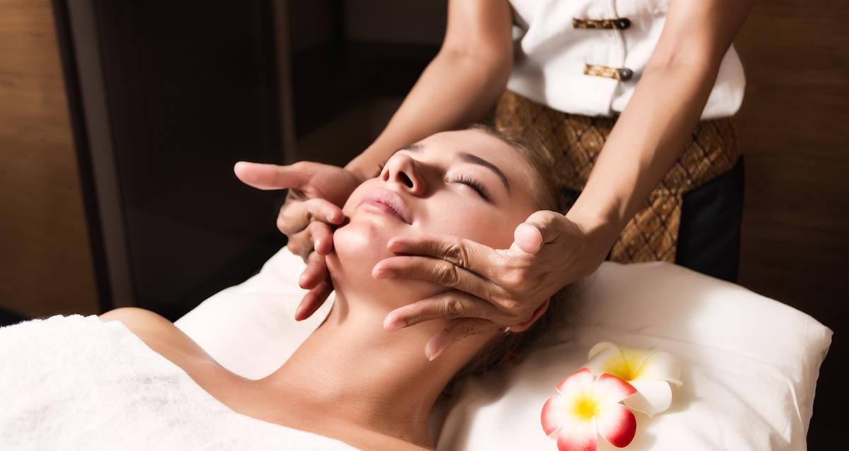 массаж в салоне SPA Thai Seasons