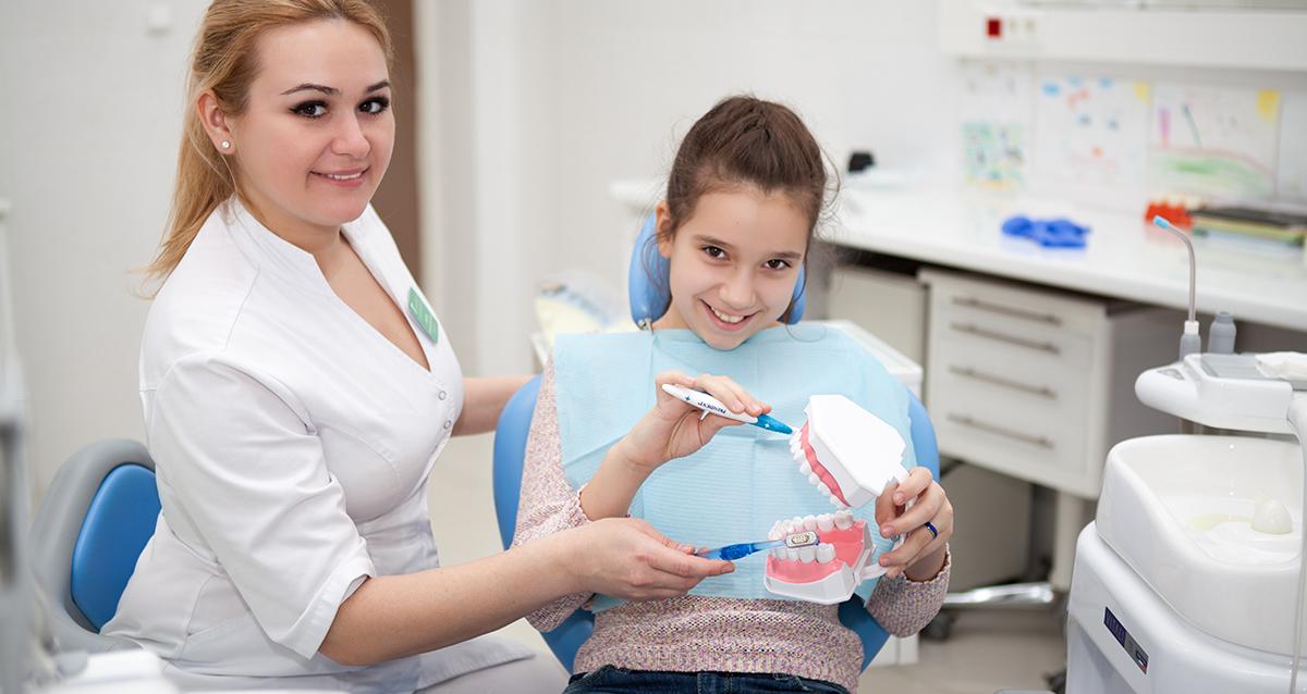 стоматология президент