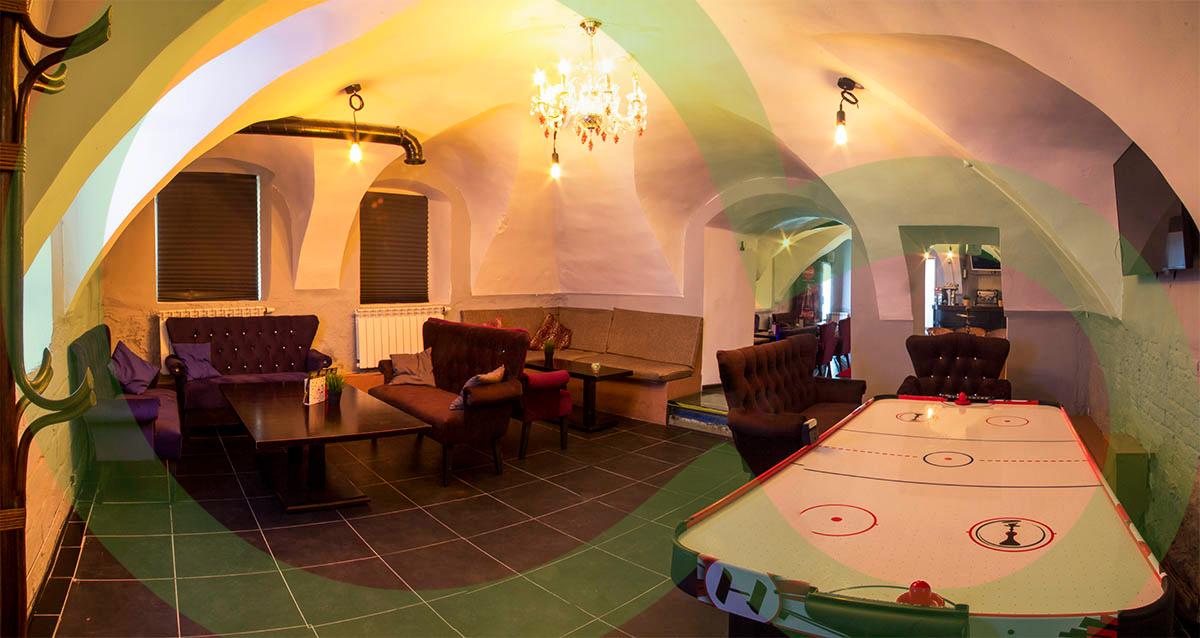 Чайная Barin Lounge