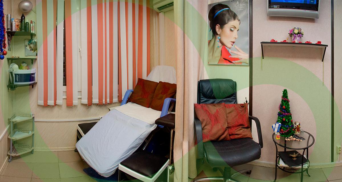 Студия красоты на Лескова