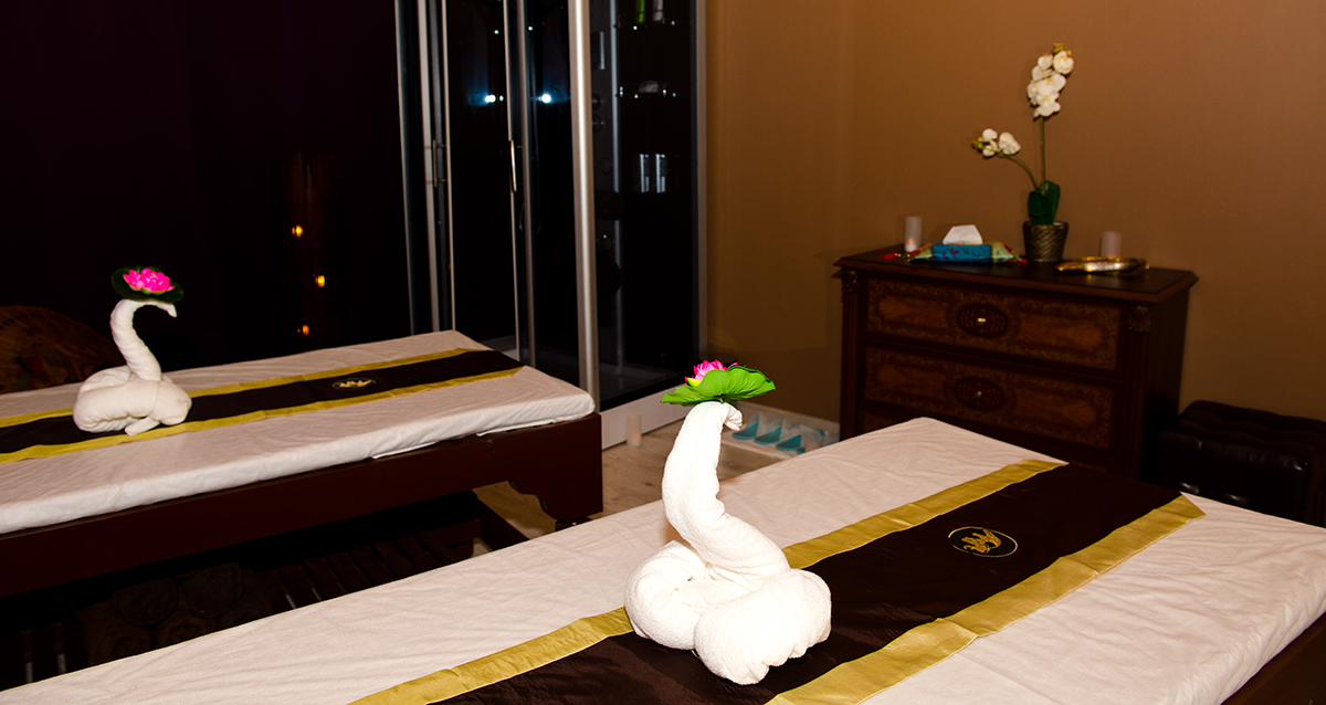Салон тайского массажа Premium Thai SPA