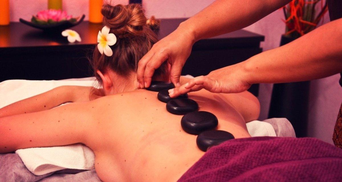SPA-салоны традиционного тайского массажа Thai Dream